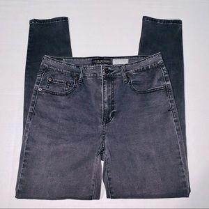 Womens Aeropostale jeans. Size 10. High Waisted.